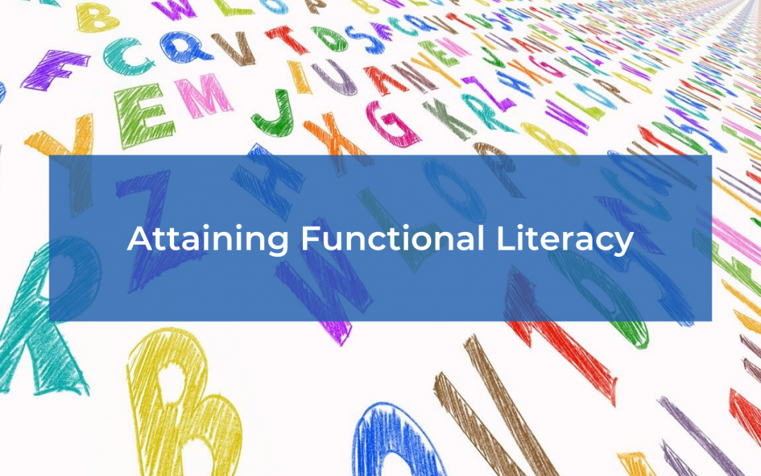 Attaining Functional Literacy
